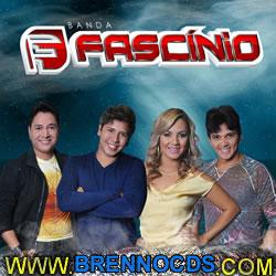 Banda Fascínio - Vol.10 - Foi Você 2013