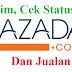 Cara Komplain Check Status Dan Jualan di Lazada.co.id