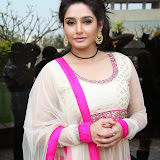 Ragini Dwivedi Photos in Salwar Kameez at South Scope Calendar 2014 Launch Photos 31