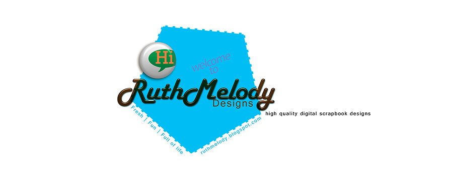 RuthMelody Designs