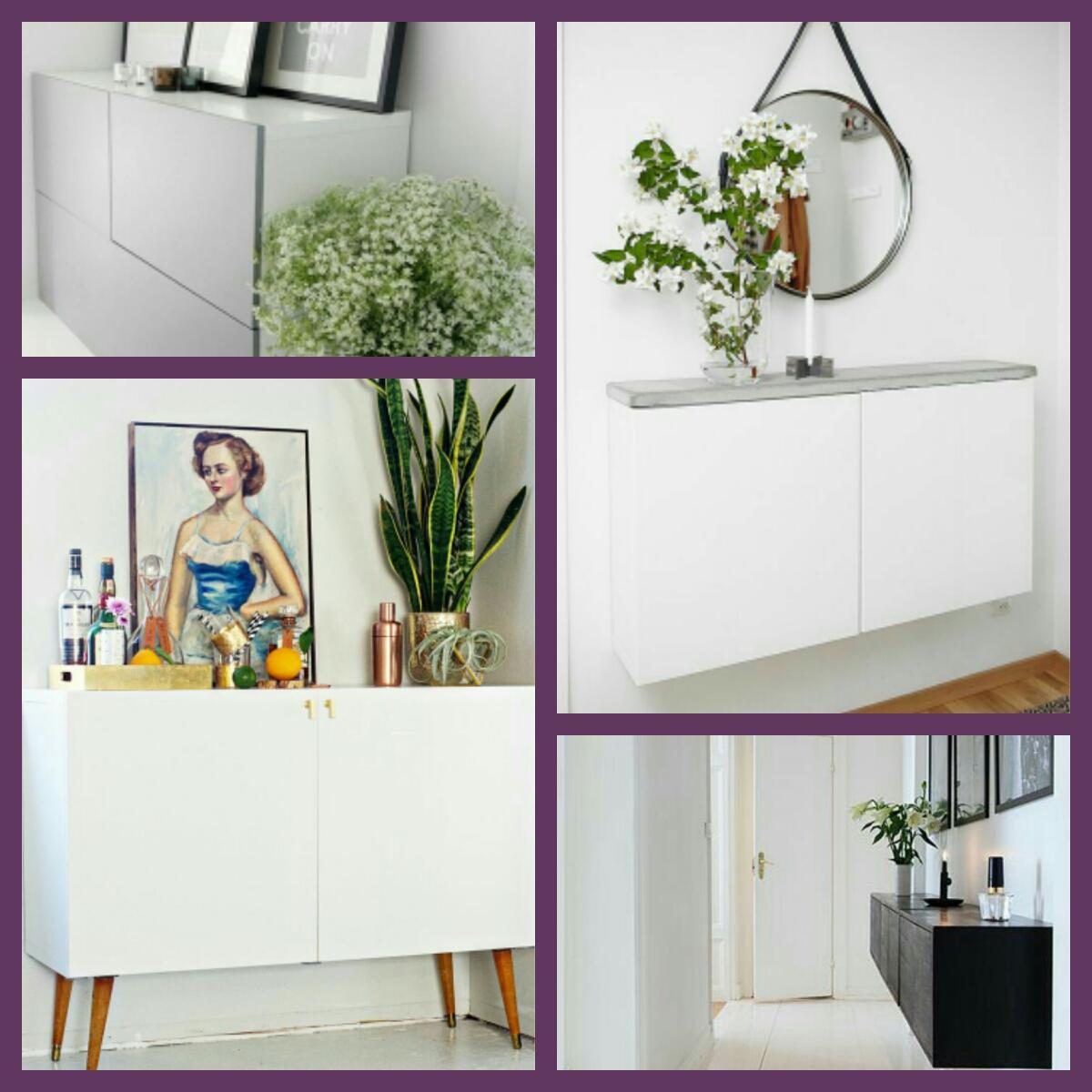 Habitambientes: Sistema Besta de Ikea