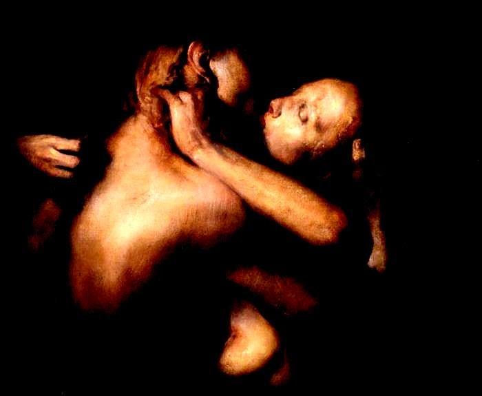 """Poema """"El Miedo"""", de Samih Al Quasim. Libro de Referencia: Carlos Morales, """"Coexistencia (Antología de poesía israelí –árabe y hebrea– contemporánea"""", Ed. El Toro de Barro, Carlos Morales ed."""