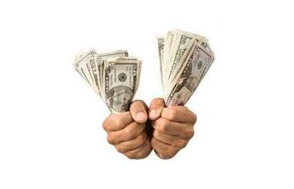 Mendapatkan Uang Dengan Mudah Lewat Internet
