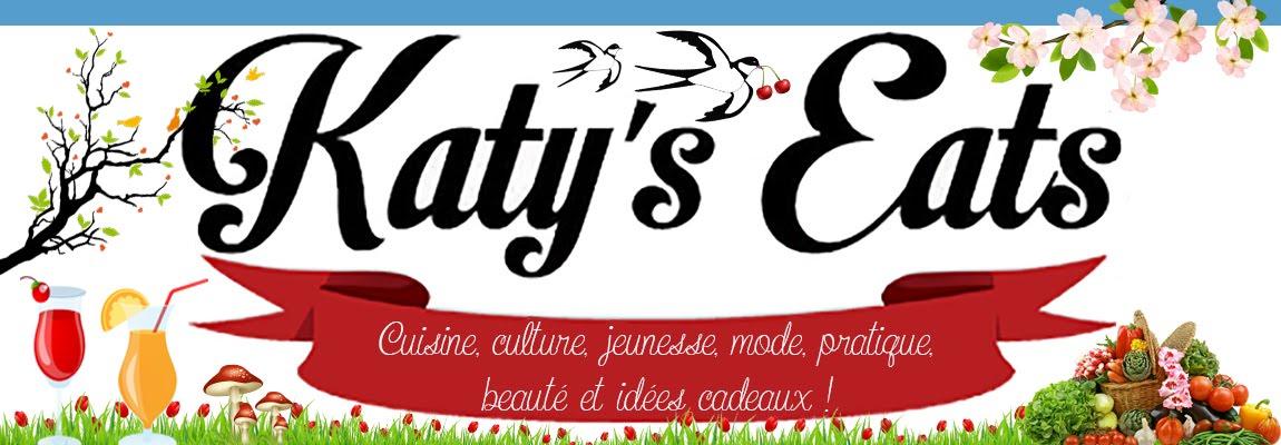 Katy's Eats - Blog d'une maman de deux enfants qui travaille dans la communication
