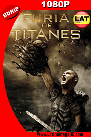 Furia de Titanes (2010) Latino HD BDRIP 1080p ()