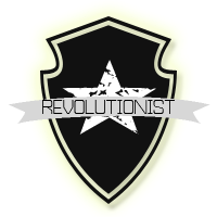 Dystopian Challenge Badge