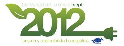 El área del Promoción Social del INEM Cartagena conduce las actividades previas a la celebración del Día Mundial del Turismo en el INEM Cartagena Colombia el 27 de Septiembre de 2012