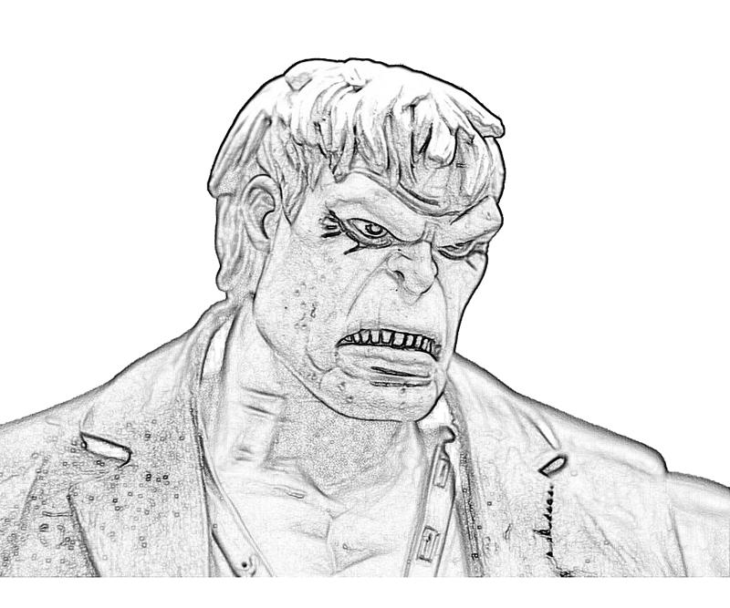 solomon grundy coloring pages - photo#20
