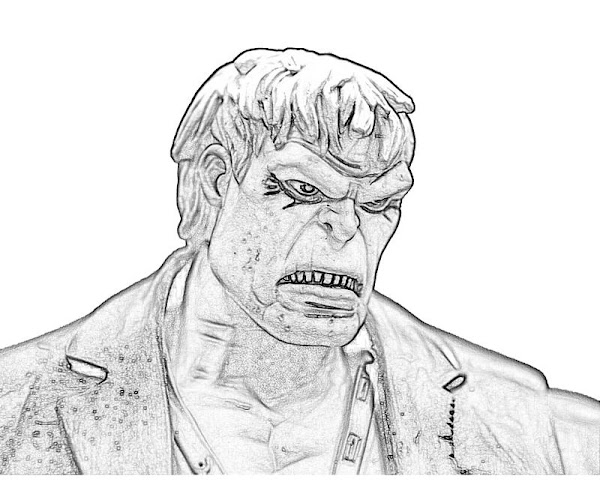 Injustice Gods Among Us Coloring Pages