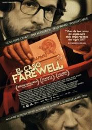 Ver El Caso Farewell Película Online (2011)