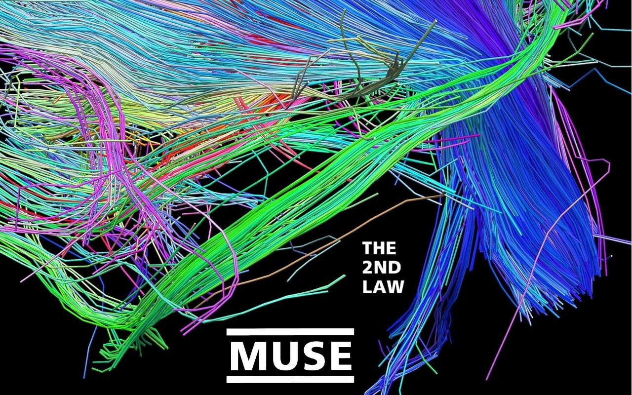 "Download Muse Album "" Showbiz - 2nd Law "" 
