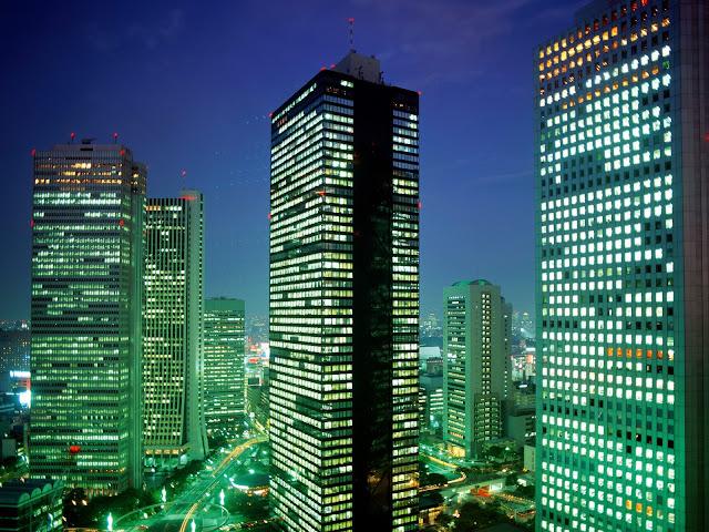 o centro financeiro internacional - blog edir gimenes