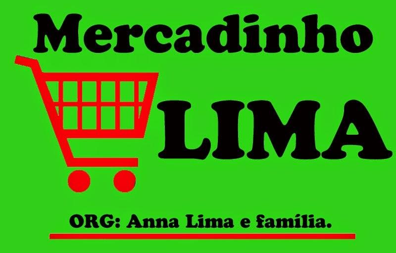 Mercadinho Lima-- Rua São Mateus Angico-Ba