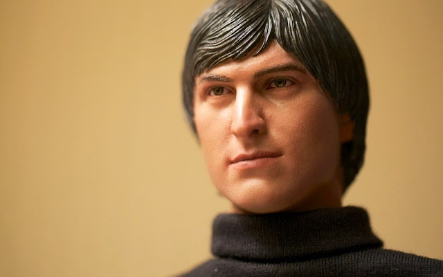 Steve Jobs Figure 1984 Legend Toys