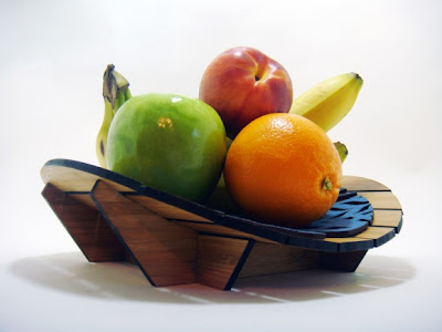 Beautiful Fruit Bowls and Modern Fruit Holder Designs (15) 11