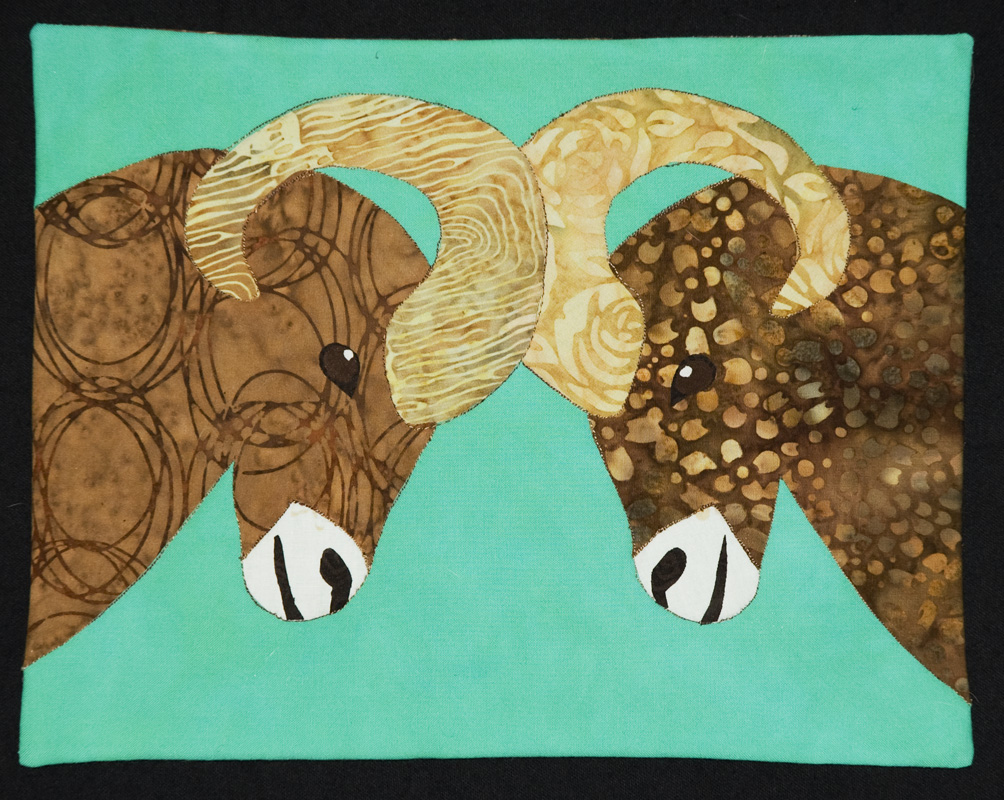 The Objects of Design: November 2011 : big horn quilts - Adamdwight.com