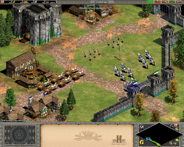 download game age of empires 2 game rip for pc