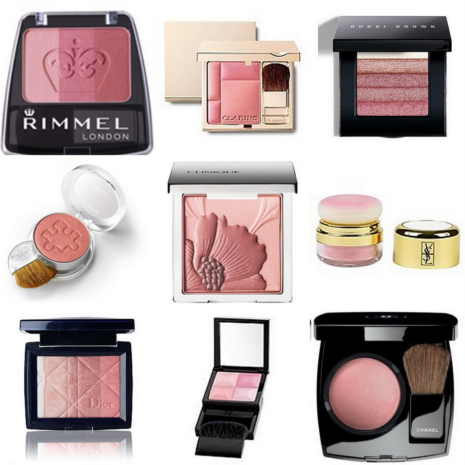 Frills and Thrills: Flushed Pink