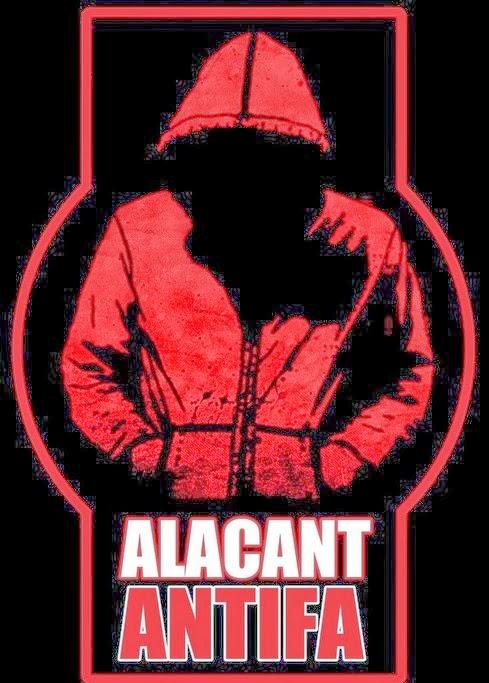 Col-lectiu Antifeixista d`Alacant