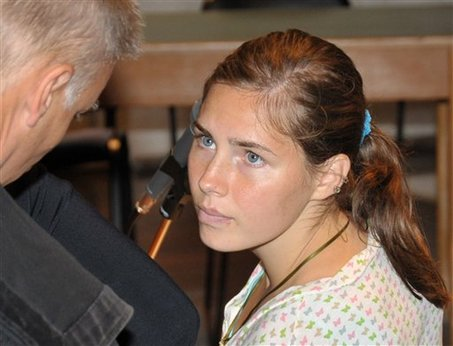 amanda knox parents Amanda Knox Pics