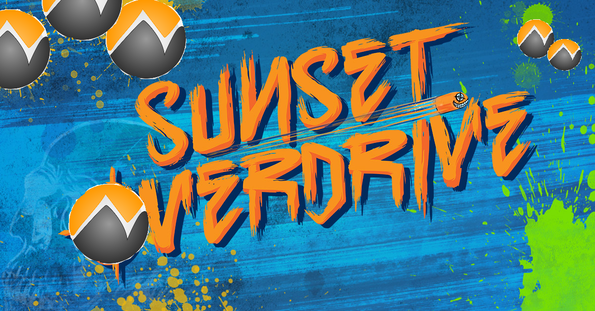 NeoGAF gets a reference in Sunset Overdrive