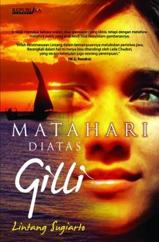 Novel Matahari diatas gili