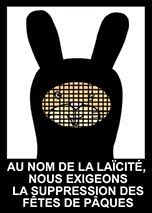 Lapin d'avril