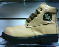 as botas