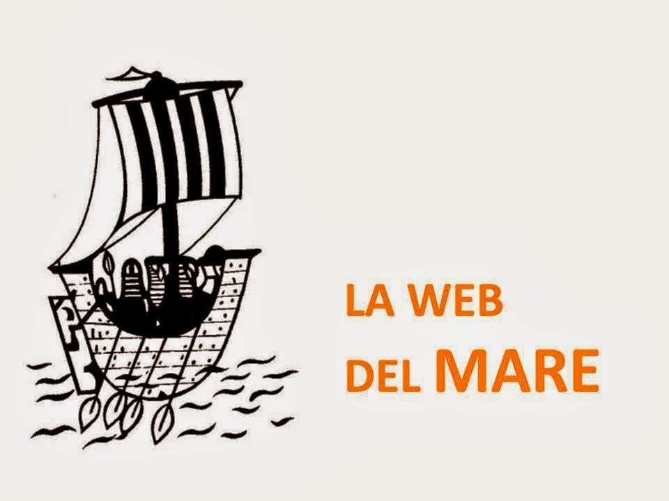 WEB DEL MARE
