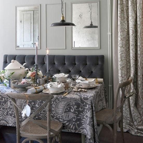 marta decoycina comedores de diario y de fiesta. Black Bedroom Furniture Sets. Home Design Ideas