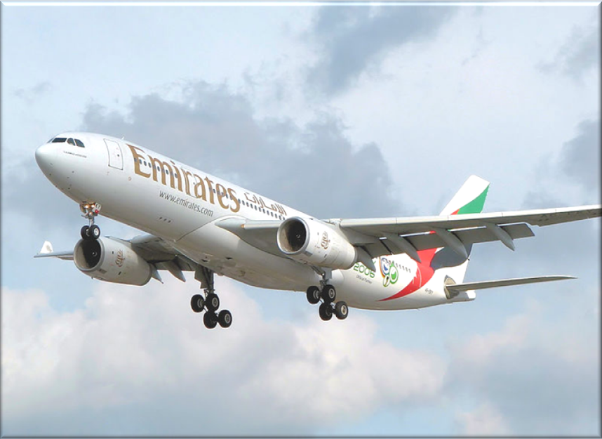 legal factors of emirates airline company