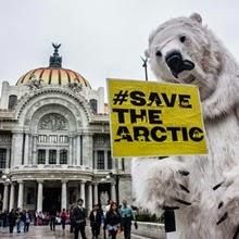 #SalvaelArtico