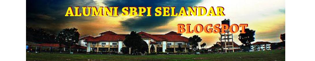 Alumni SBPI Selandar