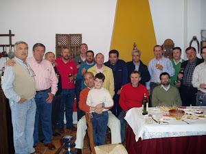 Conferencia de Antonio González.
