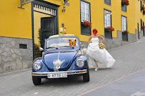 Una boda Preciosa