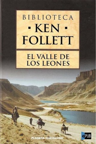 valle mini  El valle de los leones    Ken Follett