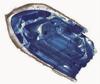 Το αρχαιότερο υλικό που έχει εντοπιστεί μέχρι σήμερα στον πλανήτη μας