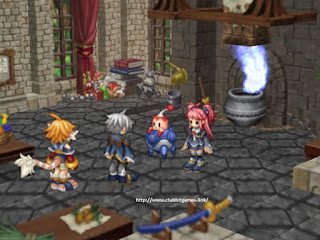 LINK DOWNLOAD Mana Khemia Alchemists of Al-Revis Games PS2 ISO For PC CLUBBIT