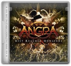 Download Angra - Best Reached Horizons (2012)