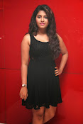 anjali sizzling photos in black-thumbnail-10