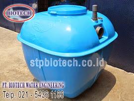 septic tank biotech rc - series