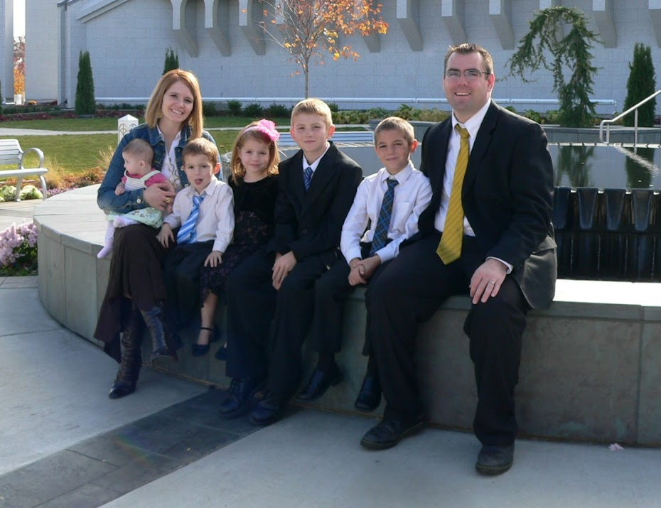 Boise Temple open house