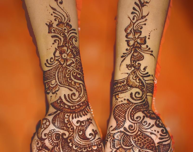 Mehndi Designs Jobs : Latest mehndi design bridal designs for hands
