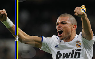 Pepe Wallpaper 2011 2
