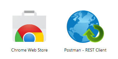 how to use postman in chrome