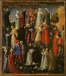 """""""Felices los de corazón puro, los pobres..."""" (Mt 5, 1-12)"""