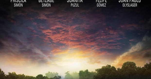 """Premier nacional de """"Donde Nace el sol"""" película guatemalteca"""