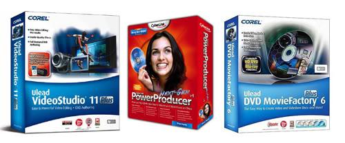 Kworld dvd maker ulead movie factory