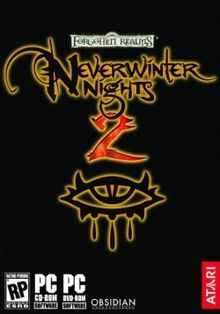 Neverwinter Nights 2 : Complete - Full Game