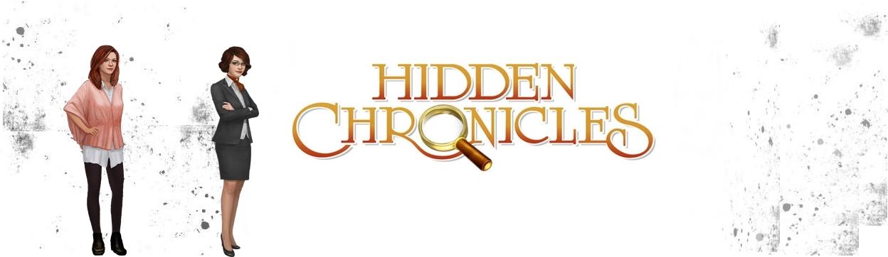 Hidden Chronicles Brasil (Zynga)
